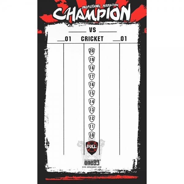 Champion Scoreboard