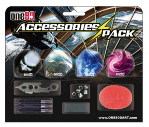 One80 Accessories Pack